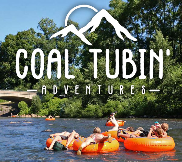Coal Tubin River Rafting Adventures