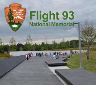 Flight 93 National Memorial Shanksville