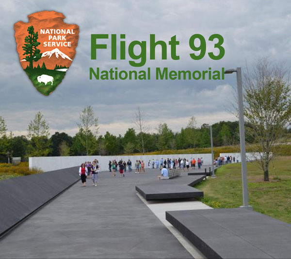 Flight 93 National Memorial Shanksville