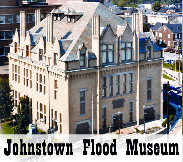 Johnstown Flood Museum