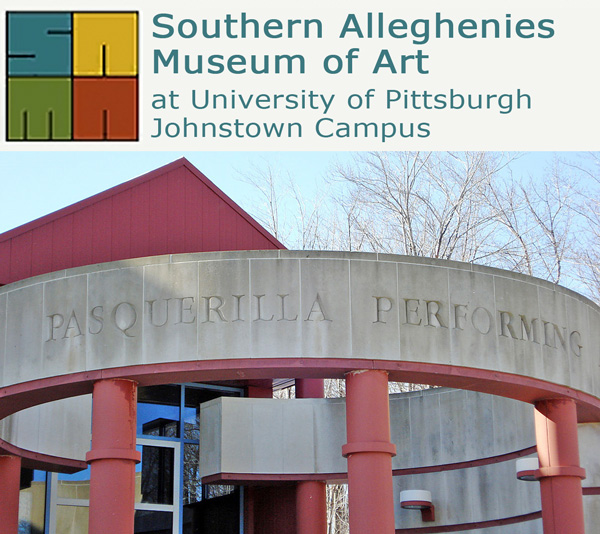 Southern Alleghenies Museum of Art at Pitt Johnstown Campus