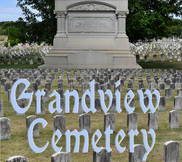 Grandview Cemetery Johnstown PA