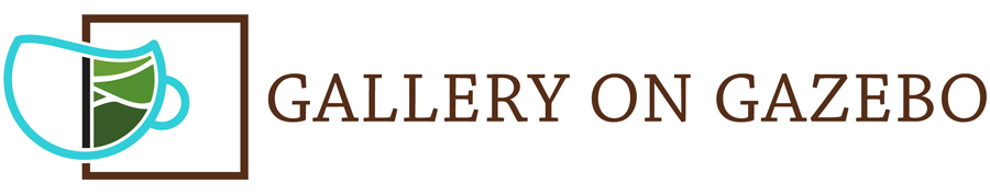 Gallery on Gazebo Logo